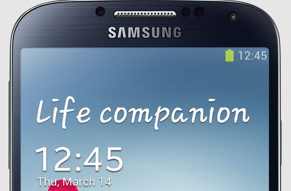 how to change your voicemail message on samsung galaxy s4
