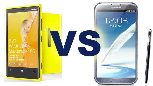 a comparison between samsung and nokia Full-text paper (pdf): the comparison between two main leaders of cell phone industries (apple and samsung) versus blackberry and nokia, in terms of pricing strategies and market demands.