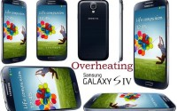 Samsung Galaxy S4 and S5 overheating problem solution