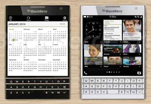 Blackberry Passport detialed Specifications and Release ...