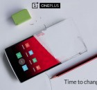 OnePlus One June 1st launch event invite