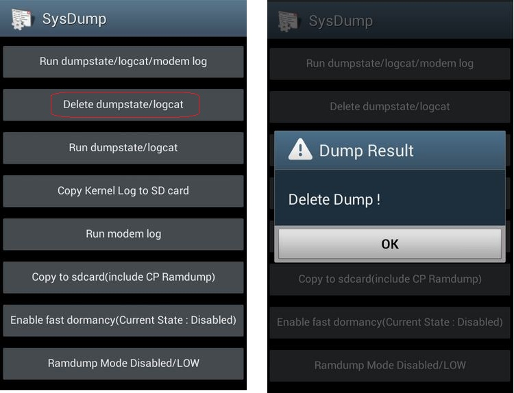 How to Solve or Fix Insufficient space available on device ...