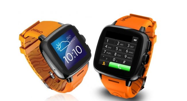 Intex iRist smartwatch launched with Android 4.4 for Rs ...